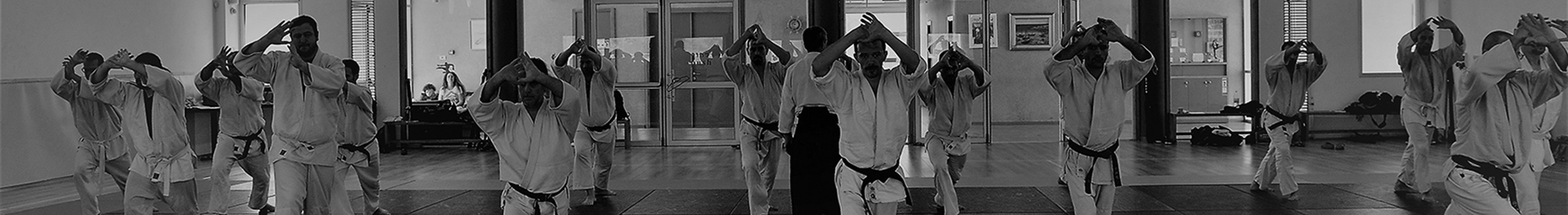 Aikido and the Way of Study – An article about the path I took to study some Aikido principles – by Gadi Shorr, 6th Dan Yoshinkan Aikido. Israel July 1994