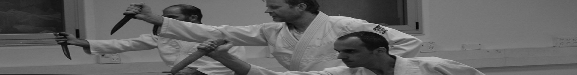 "Total Disaster – Memories from the times the book ""Total Aikido"" was pictured at the Yoshinkan Honbu Dojo"