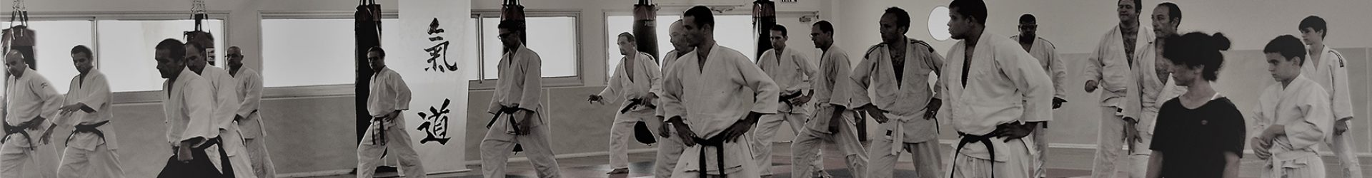 The Intention Behind The Technique – Memories Of Sensei Gadi Shorr From His Times At The Yoshinkan Hombu Dojo